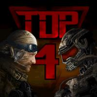 TDP4:チームバトル