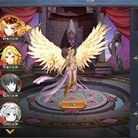 騎士と翼のフロンティア
