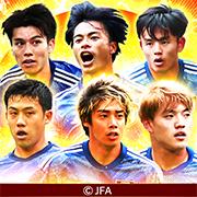 サッカー日本代表ヒーローズ