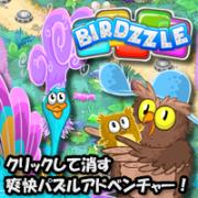 BIRDZZLE(バーズル)